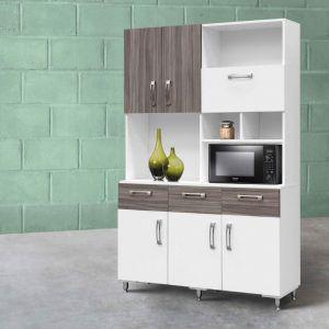 Porta hornos y gabinetes E